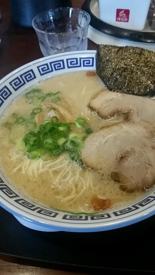 熊本県初進出。旨味凝縮スープ。久留米ラーメン清陽軒 イオンモール熊本店